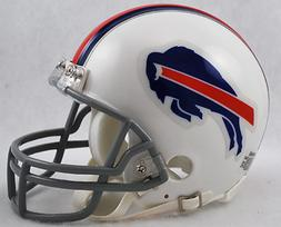 buffalo bills replica mini helmet w z2b