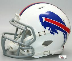 buffalo bills speed mini helmet