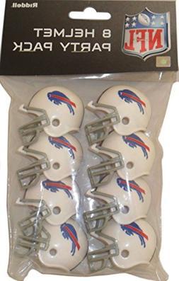 Buffalo Bills Team Helmet Party Pack