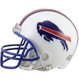 Buffalo Bills White 1976-1983 Throwback Mini Helmet