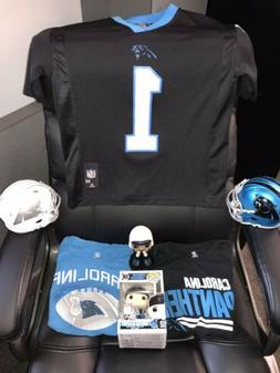 Carolina Panthers Collectibles/Clothes,Mini Helmet, Funko, B