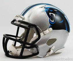 Carolina Panthers Official NFL 5 inch Mini Helmet by Riddell