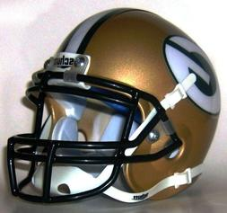 Casa Grande Gauchos High School Mini Helmet - Petaluma, CA