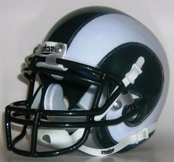 Central Dauphin Rams High School Mini Helmet - Harrisburg, P