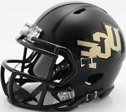 aa89b3e1 Central Florida UCF Knights Matte Black ...