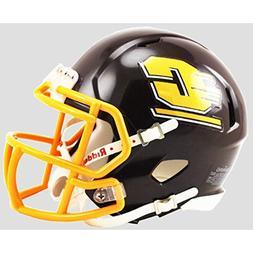 Central Michigan Chippewas 2015 Riddell Speed Mini Football