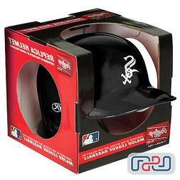 Chicago White Sox MLB Rawlings Replica MLB Baseball Mini Hel