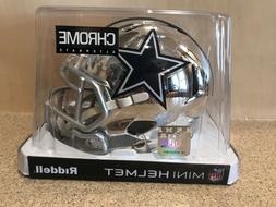 Riddell Chrome Alternate NFL Speed Authentic Mini Size Helme