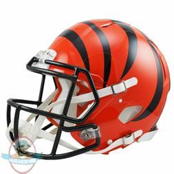Cincinnati Bengals NFL Mini Speed Football Helmet Riddell