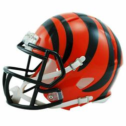 Cincinnati Bengals Riddell NFL Mini Speed Replica Football H