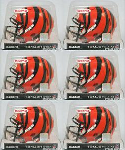 CINCINNATI BENGALS - Riddell Speed Mini Helmet