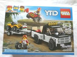 LEGO City Great Vehicles ATV Race Team