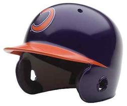 CLEMSON TIGERS NCAA Schutt MINI Baseball Batter's Helmet