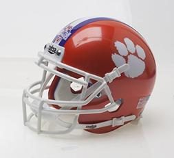 Clemson Tigers Special 2017 FBS NCAA National Champions Schu