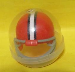 Cleveland Browns Mini Football Helmet NFL Fan Sports Souveni
