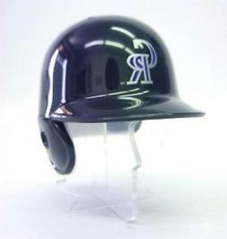 Colorado Rockies Pocket Pro Mini Helmet  MLB Replica Miniatu