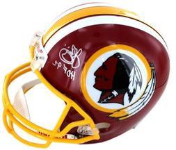 Athlon CTBL-016932 John Riggins Signed Washington Redskins 1