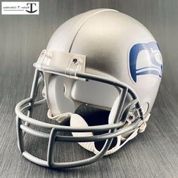 Riddell Custom Seattle Seahawks Throwback 1976-1982 VSR4 Min