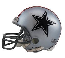Dallas Cowboys 1976 Throwback NFL Riddell Replica Mini Helme