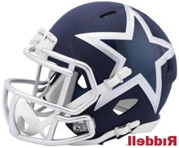 Riddell Dallas Cowboys AMP Alternate Speed Mini Football Hel