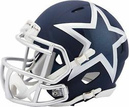 Riddell Dallas Cowboys AMP Alternate Speed Mini Football Hel