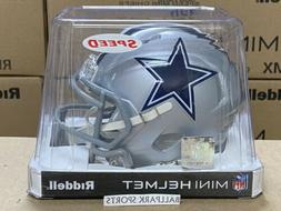 DALLAS COWBOYS - Riddell Speed Mini Helmet