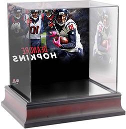 Sports Memorabilia DeAndre Hopkins Houston Texans Deluxe Min