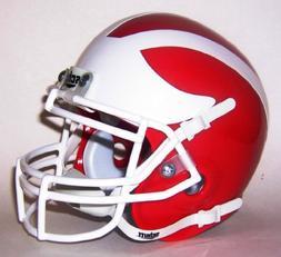Delsea Crusaders High School Mini Helmet - Franklinville, NJ