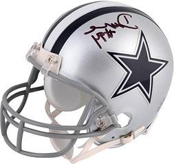 DeMarcus Ware Dallas Cowboys Autographed Riddell Mini Helmet