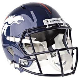Riddell Denver Broncos Officially Licensed Speed Full Size R