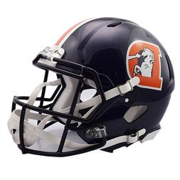 Riddell Denver Broncos Color Rush Officially Licensed Speed