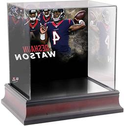 Sports Memorabilia Deshaun Watson Houston Texans Deluxe Mini