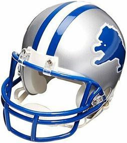 Detroit Lions 1983-2002 Throwback Replica Mini Helmet w/ Z2B