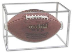 Display Case - Promold Football Display Case