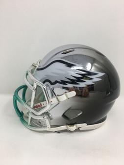 eagles custom three tone chrome speed mini