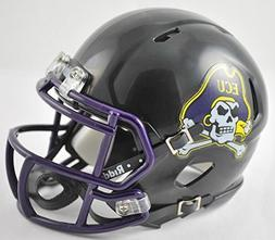 Riddell EAST CAROLINA PIRATES NCAA Revolution SPEED Mini Foo