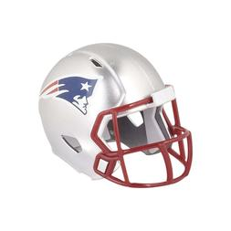 New England Patriots NFL Riddell Speed Pocket PRO Micro/Pock