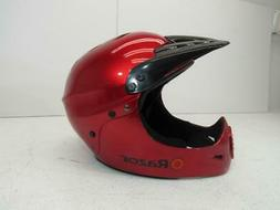 face youth helmet