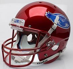 Schutt Florida Atlantic Owls Full XP Replica Football Helmet