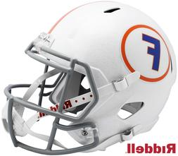 florida gators 1960 throwback speed football mini