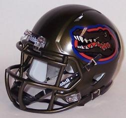 Florida Gators 2017 Swamp Green Revolution SPEED Mini Helmet