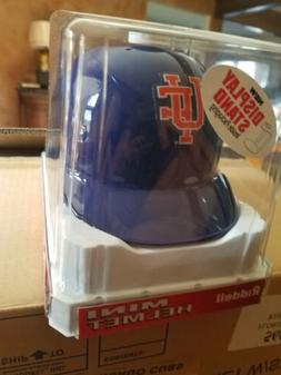 FLORIDA GATORS BASEBALL RIDDELL Mini Helmet NCAA SEC COLLEGE