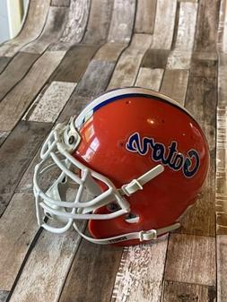 Florida Gators NCAA Schutt Mini Football Helmet