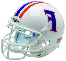 FLORIDA GATORS NCAA Schutt XP Authentic MINI Football Helmet
