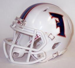 Florida Gators White 2015 NCAA Revolution Speed Mini Footbal