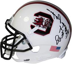 Steiner Sports George Rogers Signed South Carolina Gamecocks