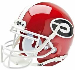 GEORGIA BULLDOGS NCAA Schutt XP Authentic MINI Football Helm