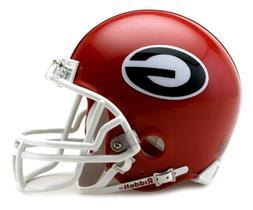 Georgia Bulldogs Replica Mini Helmet w/ Z2B Mask