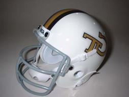 Schutt 1969 Georgia Tech Yellow Jackets Throwback Mini Helme