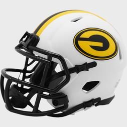 Green Bay Packers Lunar Eclipse Alternate Riddell Speed Mini